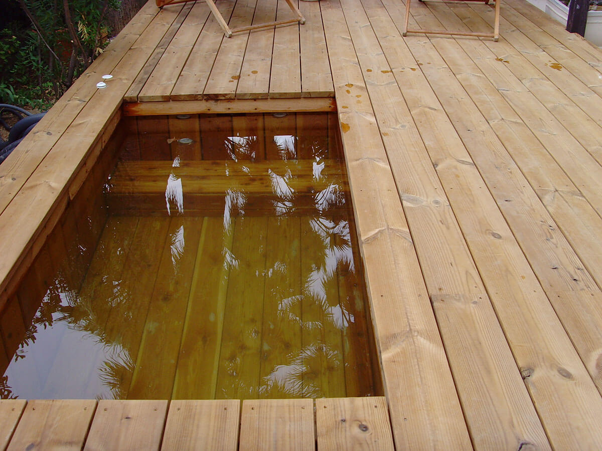 Natura piscines mini piscines et spa for Piscine et spa